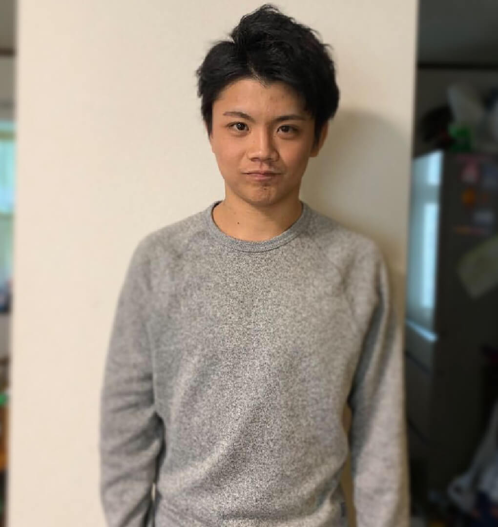 Maruyama Itsuki