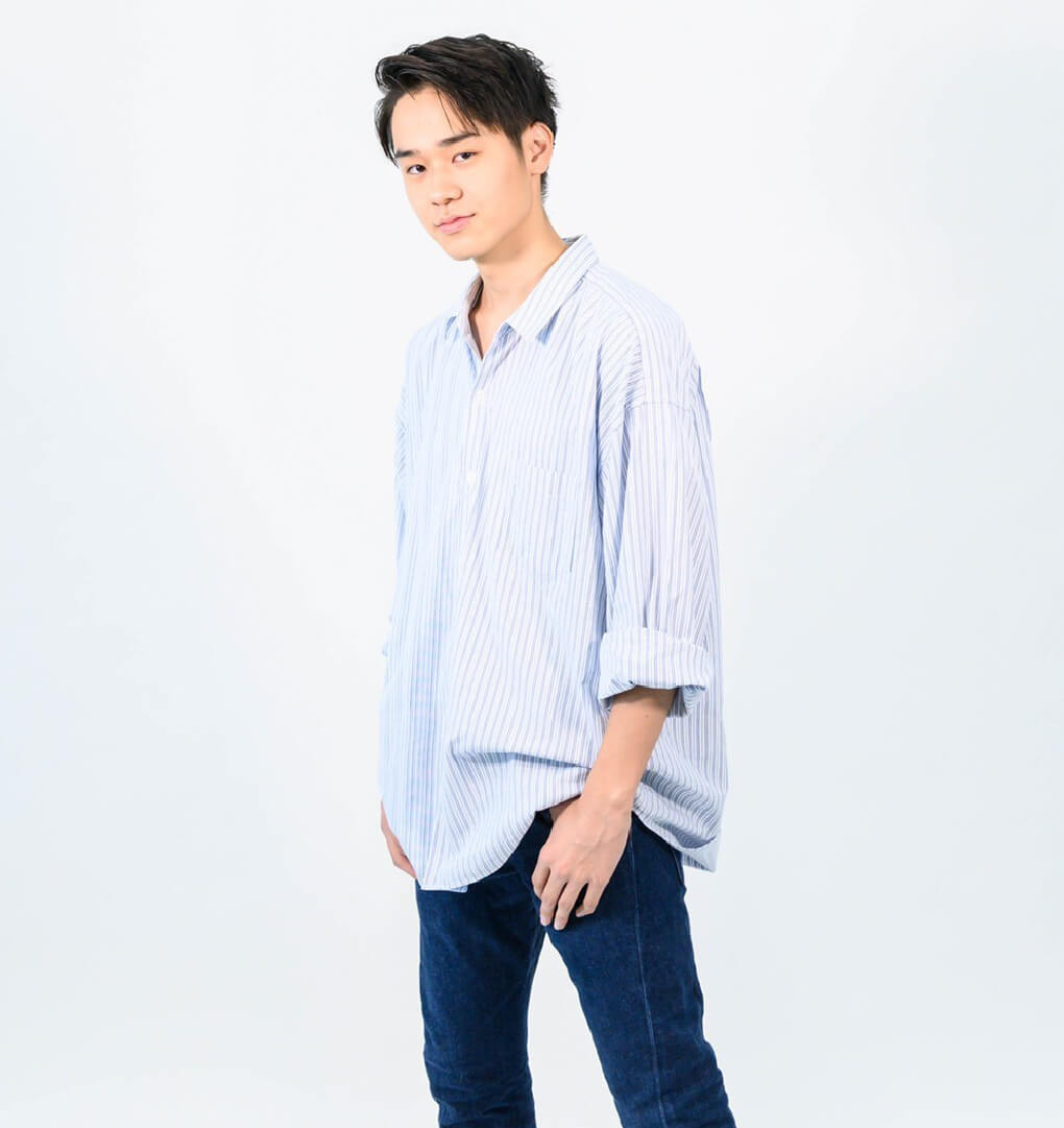 Mizuno Shota