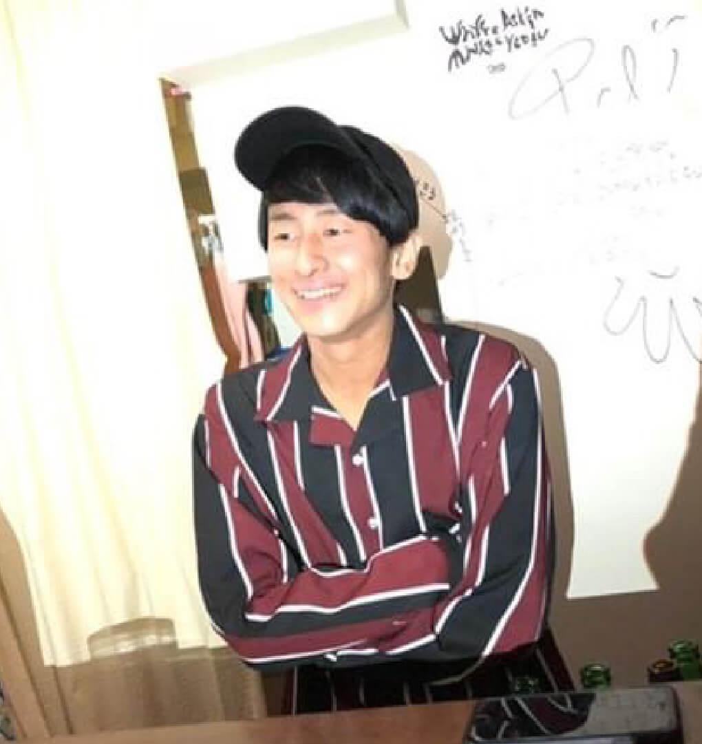 Nakayama Shigeta