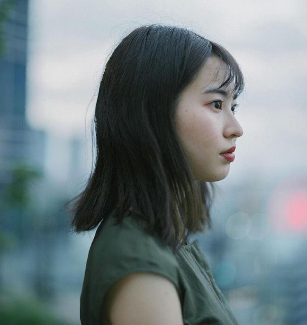 Okunaka Michiru