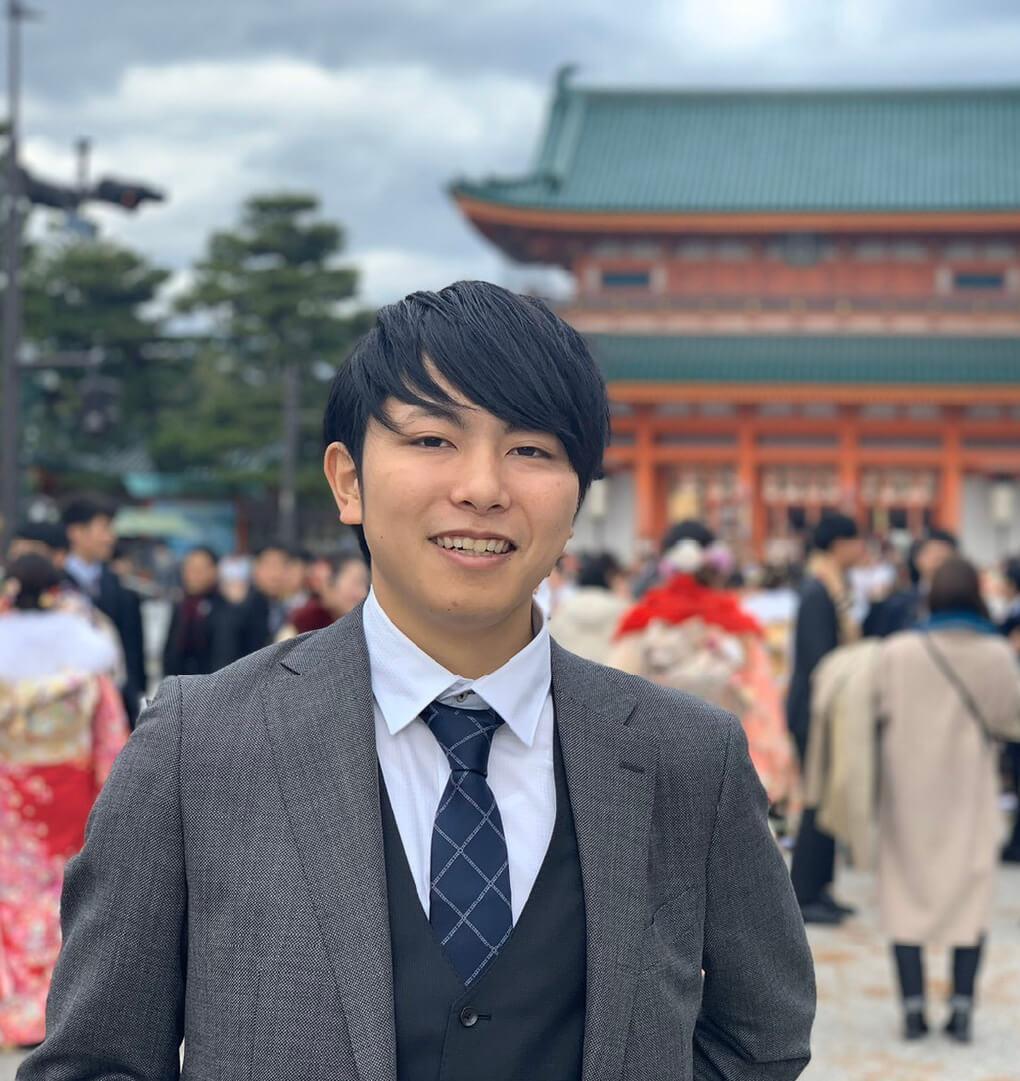 Sho Shinichiro
