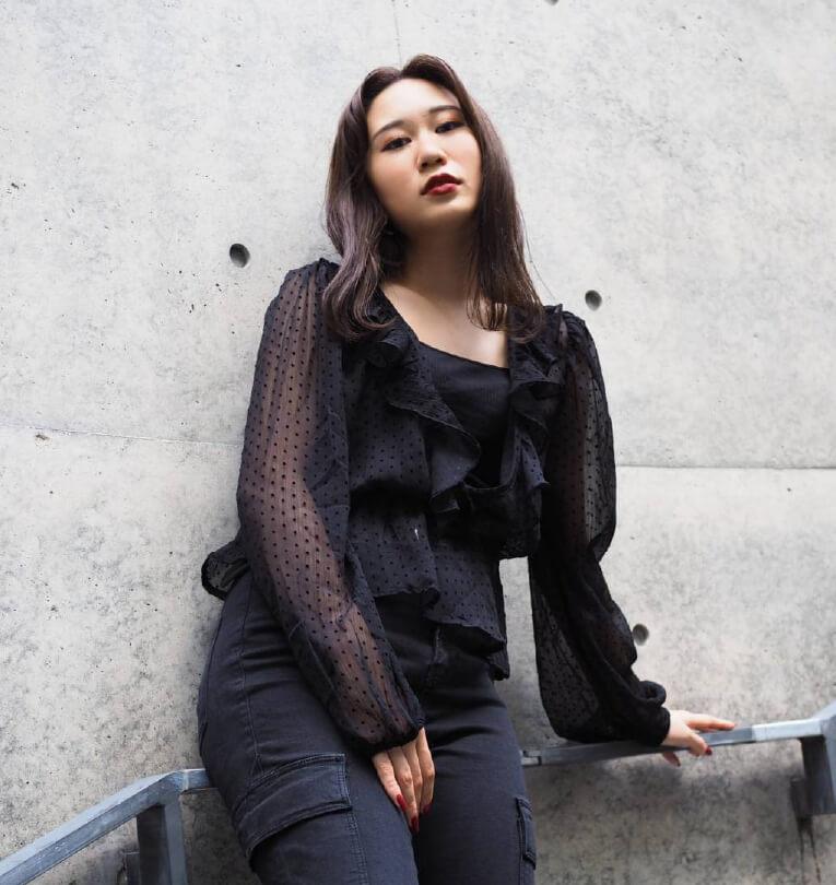 Ura Mitsuki